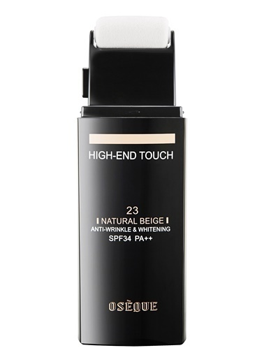 Oseque Highend Touch No.23 - Roll-On Kapatıcı Bb Krem Ten